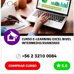 Curso E-learning Excel Nivel Intermedio/Avanzado